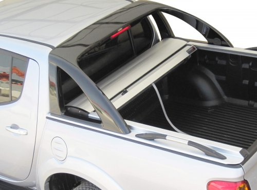 Arceau de Securité (Roll Bar) sport design en polyester