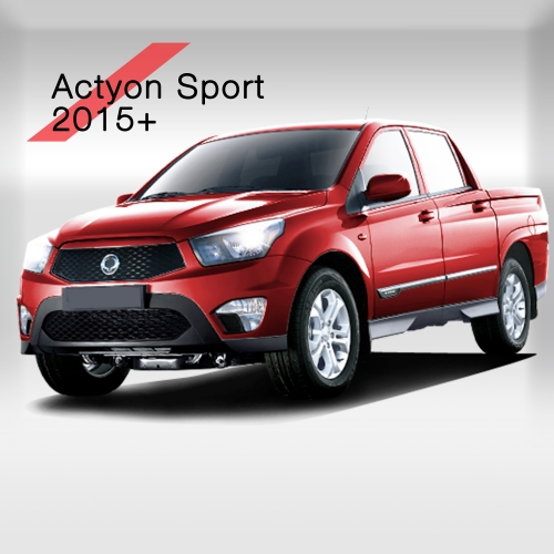 Actyon Sport 2015+